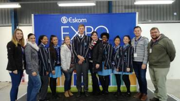Eskom Science Expo Results 2018