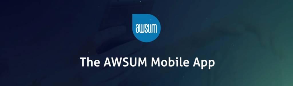 awsum app