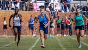 Athletics:  2019 ASWD & Schools Championships