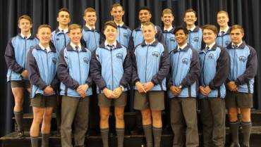 Inter Schools:  Hockey (Boys)