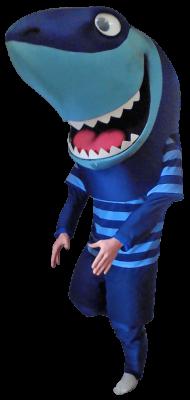 Sharkie 2